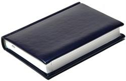 Ежедневник недатированный А6, Image, синий