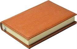 Ежедневник недатированный А6, Wood, дуб