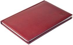 Книжка телефонная А5, Sevilia, бордовый - фото 4062