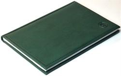 Книжка телефонная А5Vivella зеленый - фото 4072