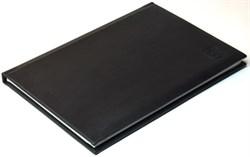 Книжка телефонная А5Vivella черный - фото 4074