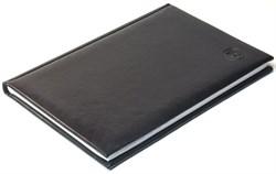 Книжка телефонная А5, Nature, черный - фото 4089