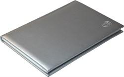 Книжка телефонная А5, Liga, серебряный - фото 4093
