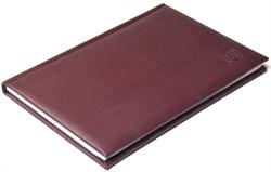 Книжка телефонная А5, Liga, бордовый - фото 4097