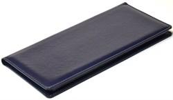 Визитница настольная на 96 визиток Esprit синий - фото 4329