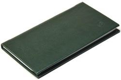 Книжка телефонная карманная Sevilia зеленый - фото 4338