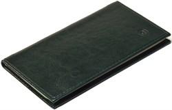 Книжка телефонная карманная, Rich, зеленый - фото 4358