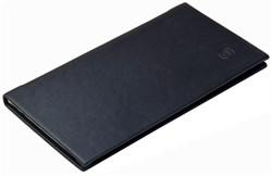 Книжка телефонная карманная, Liga, синий - фото 4374