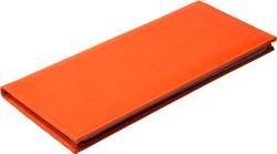 Визитница настольная на 96 визиток Vivella оранжевый - фото 4921