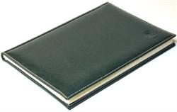 Книжка телефонная А5, Rich, зеленый - фото 5526
