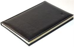 Книжка телефонная А5, Rich, черный - фото 5527