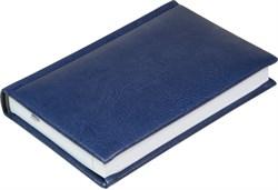 Ежедневник недатированный А6, Sevilia, синий светлый