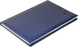 Книжка телефонная А5, Nature, синий - фото 5916