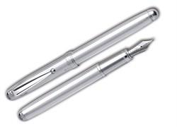 Ручка перьевая Signum Auriga Argento Linea CT