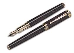 Ручка перьевая Signum Carina Rosa GT, перо золото 18К