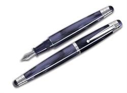 Ручка перьевая Signum Nova Viola, перо золото 18К