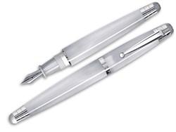 Ручка перьевая Signum Nova Bianco CT, перо сталь