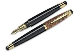 Ручка перьевая Signum Nova Phyton Arancio, перо сталь