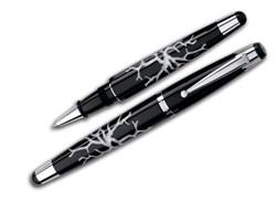 Ручка-роллер Signum Corallo Grigio - фото 6514