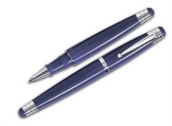 Ручка-роллер Signum Nova Azzurro - фото 6538