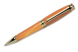 Ручка шариковая Signum Solare Arancio GT - фото 6621