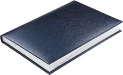 Ежедневник датированный на 2019 год А5 Tango синий