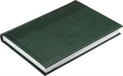 Ежедневник датированный на 2022 год  А5  Vivella зеленый