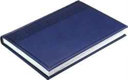 Ежедневник датированный на 2022 год А5  Vivella синий