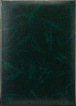 Папка адресная A4 Balacron Istrana зеленый мрамор