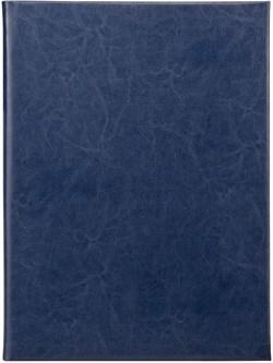 Папка адресная А4 Rich синий