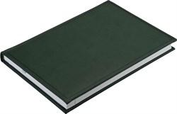Ежедневник недатированный А5 Vivella зеленый