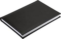 Ежедневник недатированный А5 Vivella черный