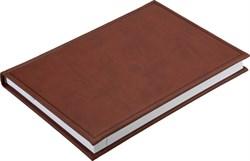 Ежедневник недатированный А5 Vivella коричневый