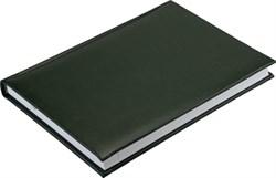 Ежедневник недатированный А5 Sevilia зеленый
