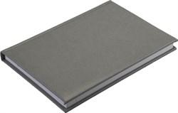 Ежедневник недатированный А5 Sevilia серый