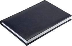 Ежедневник недатированный А5 Image синий