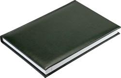 Ежедневник недатированный А5 Image зеленый