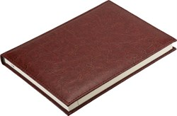 Ежедневник недатированный А5 Savanna коричневый