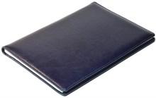 Книжка телефонная А5, Malaga, синий