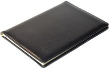 Книжка телефонная А5, Malaga,  черный
