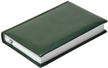 Ежедневник недатированный А6, Sevilia, зеленый