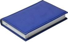 Ежедневник недатированный А6, Vivella, синий