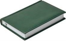 ежедневник недатированный А6, Vivella, зеленый