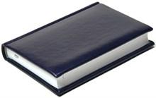Ежедневник недатированный А6, Esprit, синий