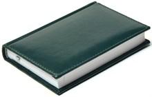 Ежедневник недатированный А6, Esprit, зеленый