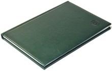 Книжка телефонная А5, Sevilia, зеленый