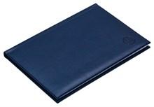 Книжка телефонная А5, Sevilia, синий темный