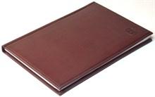Книжка телефонная А5Vivella бордовый