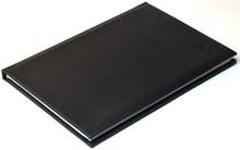 Книжка телефонная А5Vivella черный