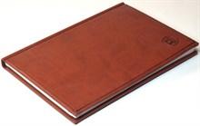 Книжка телефонная А5Vivella коричневый